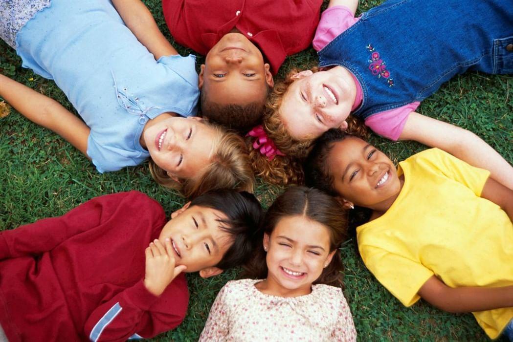День, картинки дружба детей