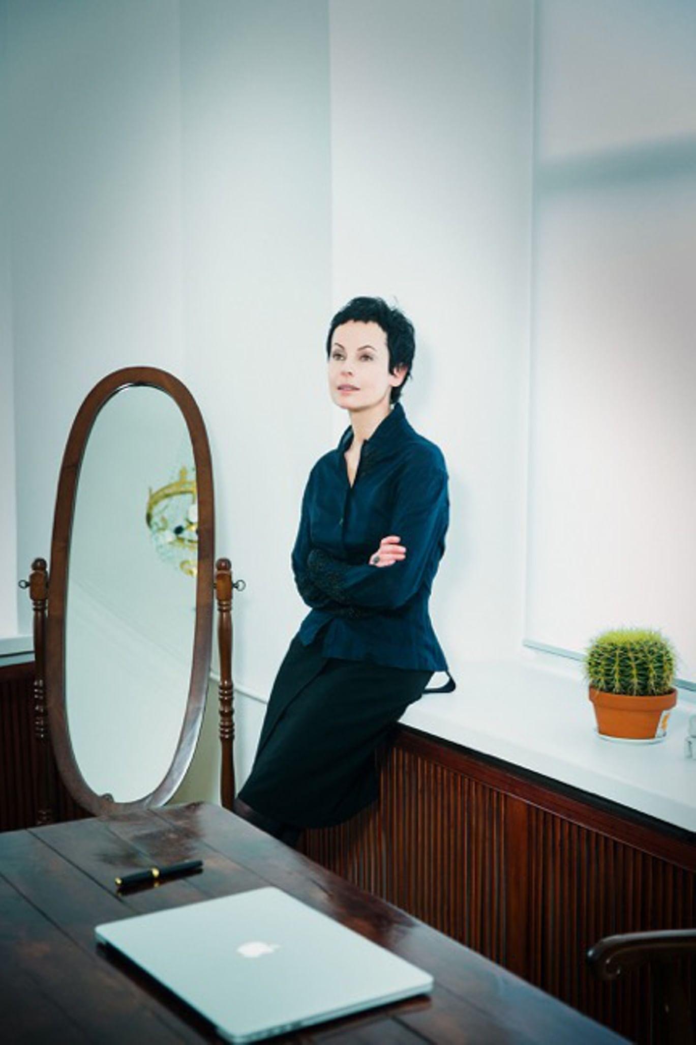 Ирина Апексимова. Фотографии из личного архива героини