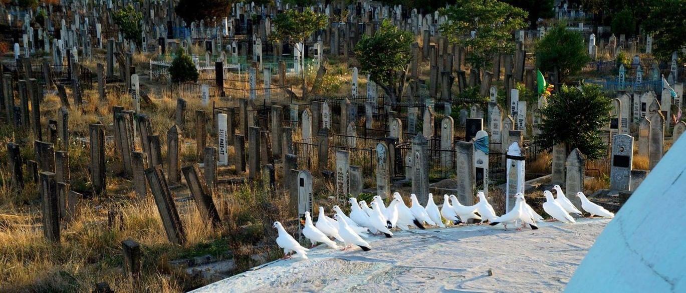 Дербент — ворота Каспия