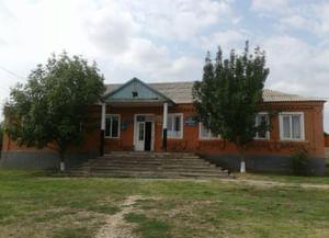 Ишхой-Юртовская сельская библиотека-филиал № 11