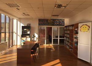 Илсхан-Юртовская сельская библиотека-филиал № 24