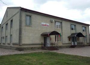 Центральная детская библиотека Гудермесского района