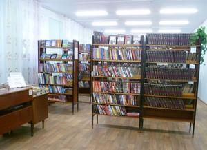 Библиотека № 2 г. Киров