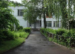 Дмитровская детская библиотека