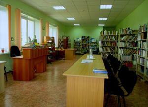 Агаракская сельская библиотека