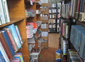 Детский отдел Елецкой межпоселенческой библиотеки