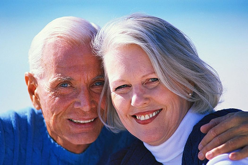 Free Senior Dating Websites