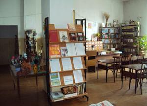 Нижнемарьинская сельская библиотека