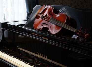 Концерт «Музыканты на службе…»