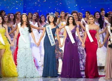 Конкурс «Мисс Сонково – 2018»