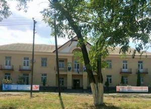 Ойсхарская сельская библиотека-филиал № 7