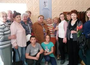 Городская библиотека им. С. Пивоварова