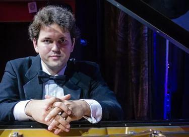 Вечер фортепианной музыки Владимира Хомякова