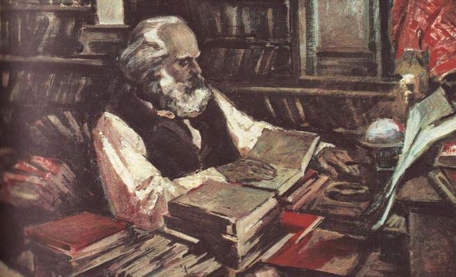 К 150-летию со дня выхода в свет «Капитала» Маркса. Статья первая: «Капитал» и Украина