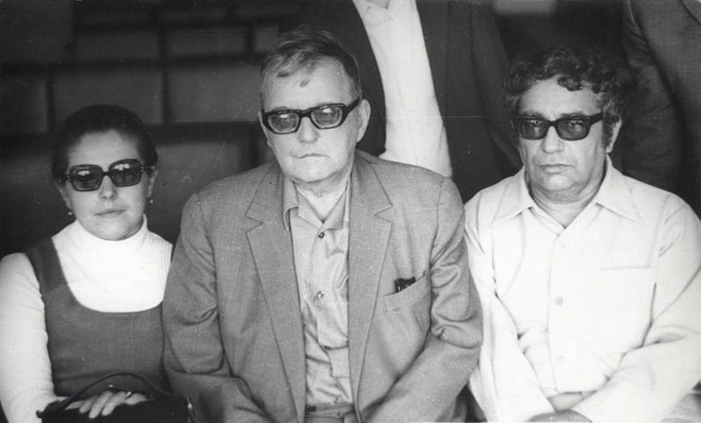 Дмитрий Шостакович: страсти по Шекспиру 2
