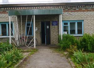 Глядковская сельская библиотека