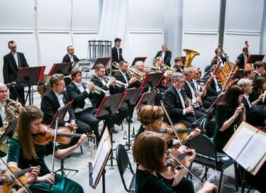 Концерт «Композитор тысячи стилей»