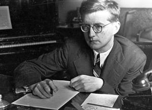 Дмитрий Шостакович: страсти поШекспиру