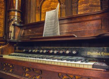 Органный концерт «Антонио Вивальди и его время»