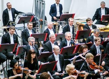 Концерт «Маленькие шедевры большой музыки»