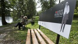 Фестиваль «Толстой Weekend» пройдет в Ясной Поляне