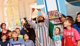 В Москве пройдет Большой фестиваль Италии