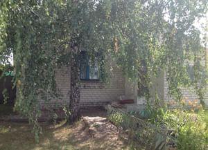 Паршиновская сельская библиотека-филиал № 21