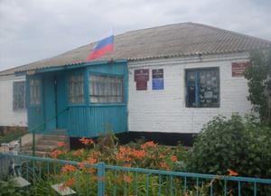 Дубовская сельская библиотека-филиал № 8