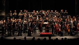 Российский оркестр и хор musicAeterna откроет Зальцбургский фестиваль