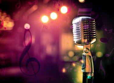 Третий отборочный тур вокального конкурса «Поющая волна»
