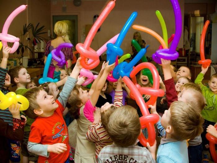 Открытие детской площадки ко Дню крещения Руси