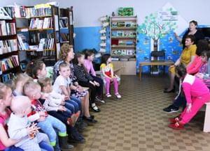 Сунцовская сельская библиотека-филиал