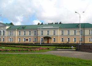 Культурный гид по Петрозаводску