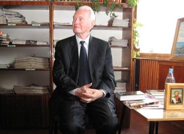 Литературная программа «Русский путь: В. Н. Ганичев»