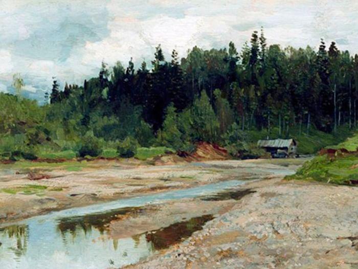 Выставки в малых музеях Москвы и Подмосковья