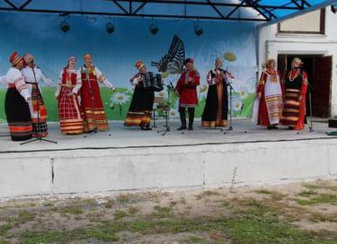 Праздник «День посёлка»