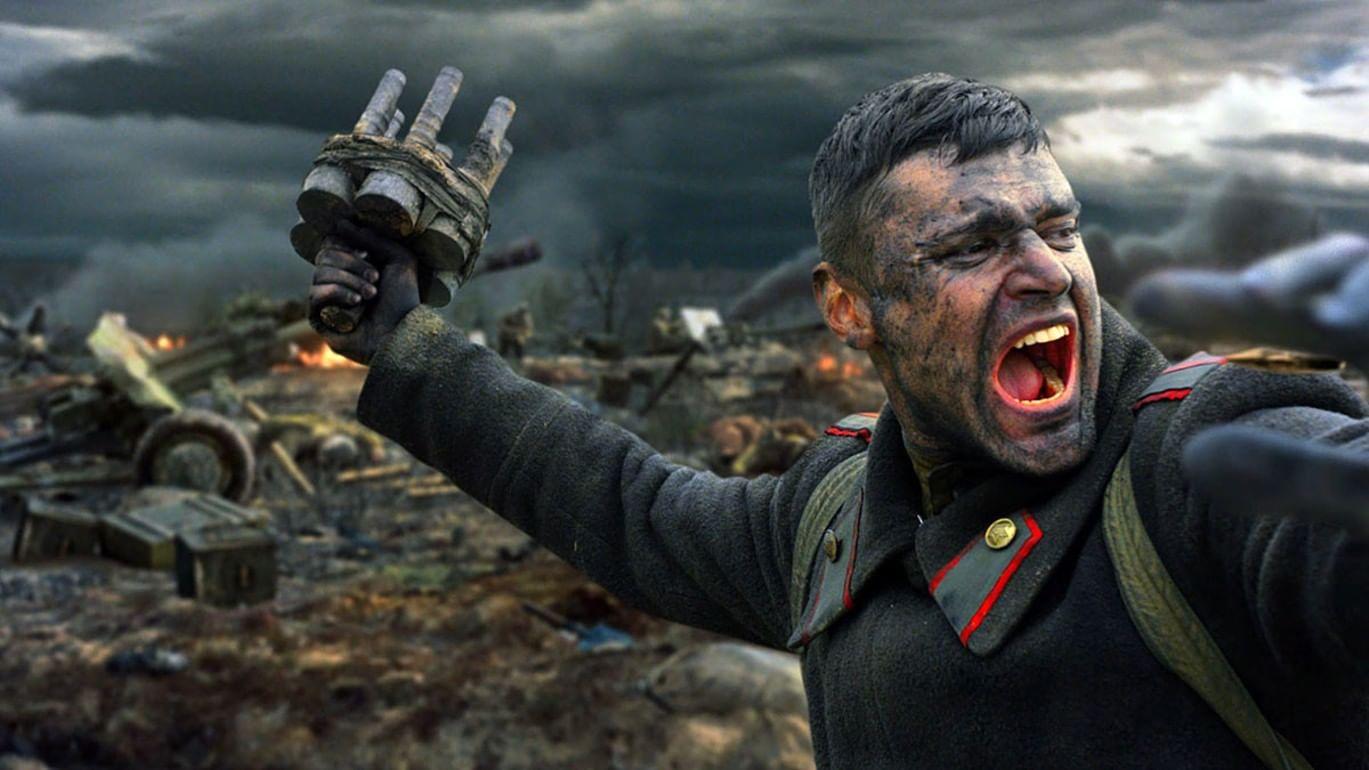 Всероссийское голосование определило три фильма «Ночи кино»
