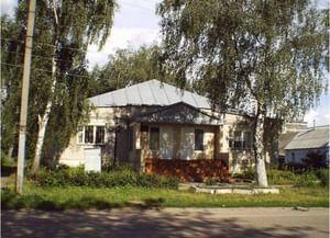 Тербунская межпоселенческая библиотека