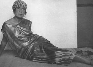 Как русское искусство изменило моду XXвека