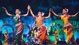В Москве пройдет фестиваль индийской культуры