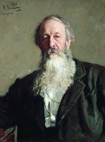 Владимир Стасов