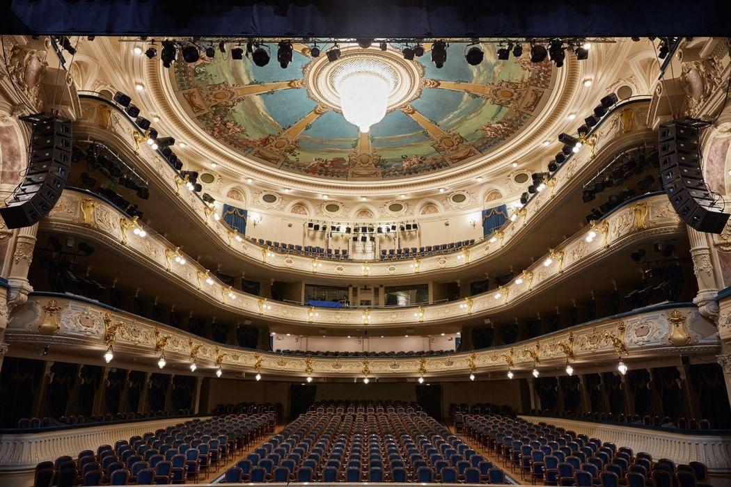 Театр товстоногова официальный сайт афиша афиша спектаклей в питере на сентябрь