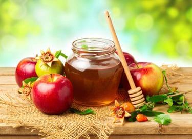 Праздничная программа «Яблочный и Медовый Спас»