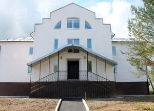Пошехонский народный историко-краеведческий музей