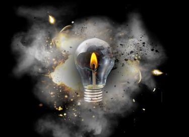Исторический репортаж «От лучины до лампочки»