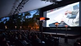 «Ночь кино» в Москве