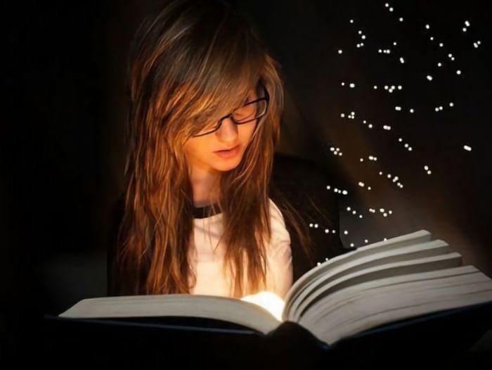 Акция «Отключи гаджет, возьми книгу!»