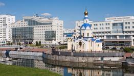 Культурный гид по Белгороду