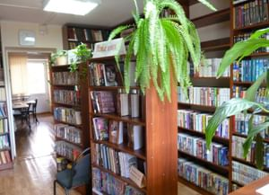 Библиотека-филиал № 24 г. Иванова