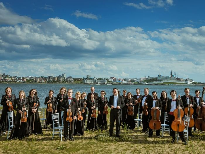 Концерт «Природа в музыке и музыка в природе»